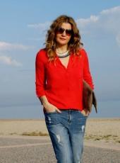 Leya, 44, Russia, Moscow