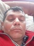 Vojto, 43  , Moldava nad Bodvou