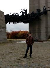 VKElkinMikhail, 31, Ukraine, Kostyantynivka (Donetsk)
