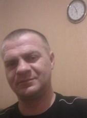 Dmitriy, 41, Ukraine, Radyvyliv