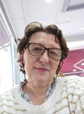 Nadezhda, 58, Spain, Sevilla