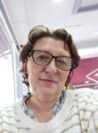 Nadezhda, 59  , Sevilla