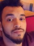 Driss, 25  , Geneve