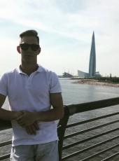 Maksim, 22, Russia, Saint Petersburg