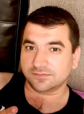 Andrey, 29, Russia, Moscow
