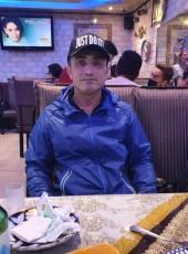 Zakir, 49, Republic of Korea, Daegu