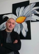 manuel, 35, Georgia, Tbilisi