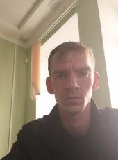 Petr, 32, Russia, Kirsanov