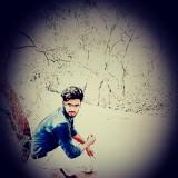 Abhishek , 18  , Samthar