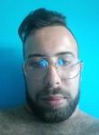 Fabio, 28  , Carini