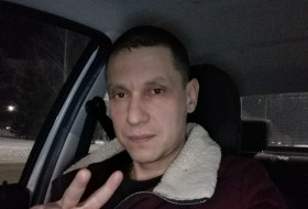 Andrey, 41 - Just Me