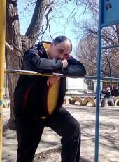 Dima, 43, Ukraine, Dnipr