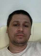 Georgiy, 36, Abkhazia, Sokhumi