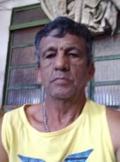 Valdemir Alves c, 69, Brazil, Sao Paulo