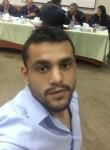 Yaser, 29  , Damascus