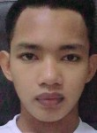 Jeosen Thomas, 20  , Johor Bahru