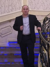 Leonid, 49, United States of America, Borough of Queens