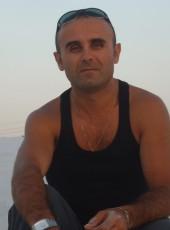 Ceto, 51, Turkey, Bueyuekcekmece