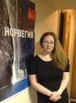 Olga, 34, Saint Petersburg