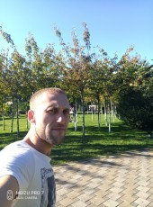 zhorik, 35, Ukraine, Donetsk