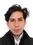 Julian, 24  , Zipaquira