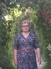 Lyubov, 65, Russia, Moscow