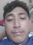 Raul Mena, 19  , Campeche