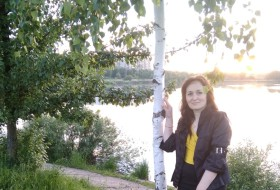 Natalya, 43 - Just Me