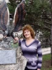 Tatyana, 65, Russia, Vladimir