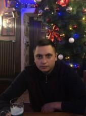 Aleksandr, 25, Ukraine, Zaporizhzhya