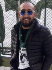 Ömer, 25, Turkey, Konya