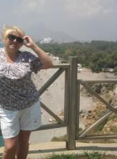 Marina, 55, Russia, Kazan