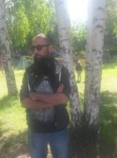 Lisyenok, 37, Russia, Yekaterinburg