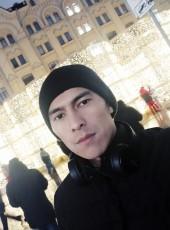 Zhalgin, 27, Russia, Moscow