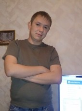 Andrey, 31, Russia, Kirov (Kirov)