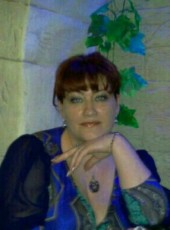 Lana, 51, Russia, Magadan