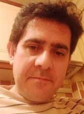 emre, 44, Turkey, Umraniye