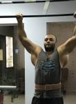 Zaur Zagirov, 33, Moscow