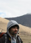 Kazbek, 41, Vladikavkaz