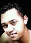 Maurício, 31  , Cubatao