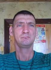 Sasha, 40, Russia, Pavlovskiy Posad
