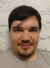 Aleksandr, 35, Russia, Fatezh
