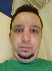 Julien , 36, Belgium, Ninove