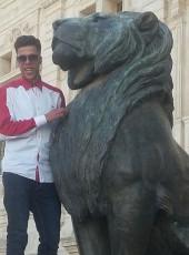 Aymen, 21, Algeria, Algiers