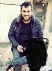 aslan, 30, Turkey, Kiziltepe