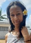 Anaïs, 18  , Bel Air Riviere Seche