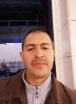 Aziz Mohamed, 45  , Casablanca