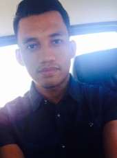 benedict, 30, Pilipinas, Lungsod ng Tuguegarao