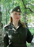 Larisa Pereveden, 42, Moscow
