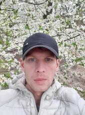 Misha, 36, Russia, Lipetsk